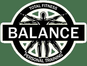 Balance Personal Training Logo
