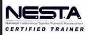 Nesta Certified Trainer Logo